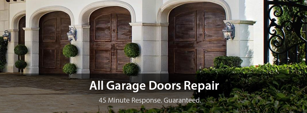 All Garage Door Repair Services Santa Clarita With Quickest Response Time  When You Choose Us For