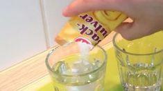 Wie man Backpulver verwendet, um Gewicht zu verlieren