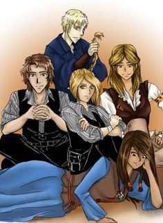 beka cooper and rosto   Yahoo Image Search Results   tamora pierce     beka cooper and rosto   Yahoo Image Search Results