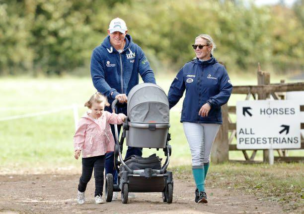International Horse Trials At Hambleden Photos and Premium ...