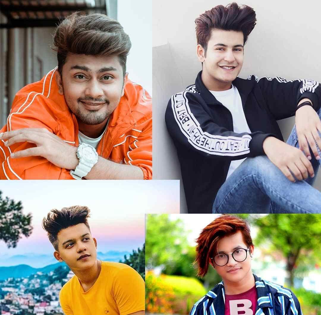 Top 10 Tiktok Stars Of 2019 Male Latest Viral Dance Comedy Skits Star India