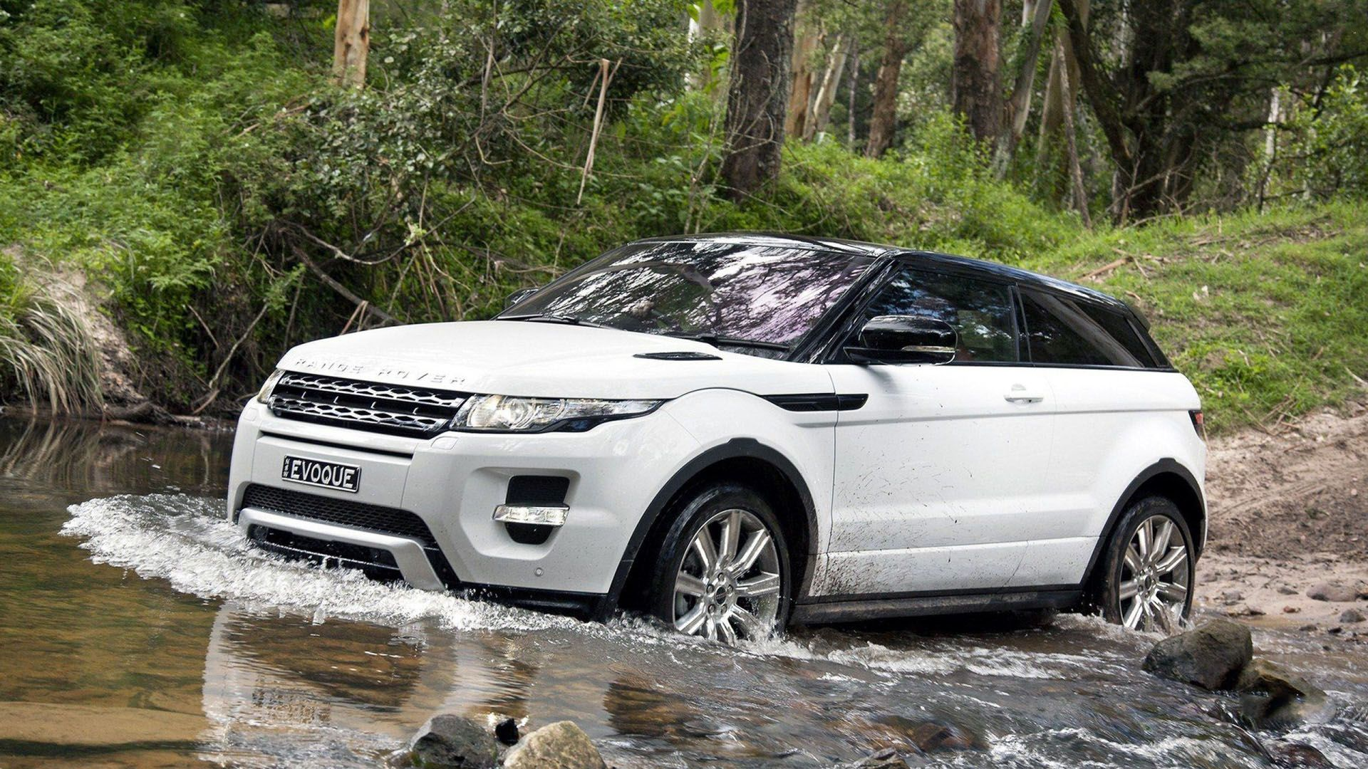 Range Rover Evoque Wallpapers Free Download Sweet Cars Suv Range