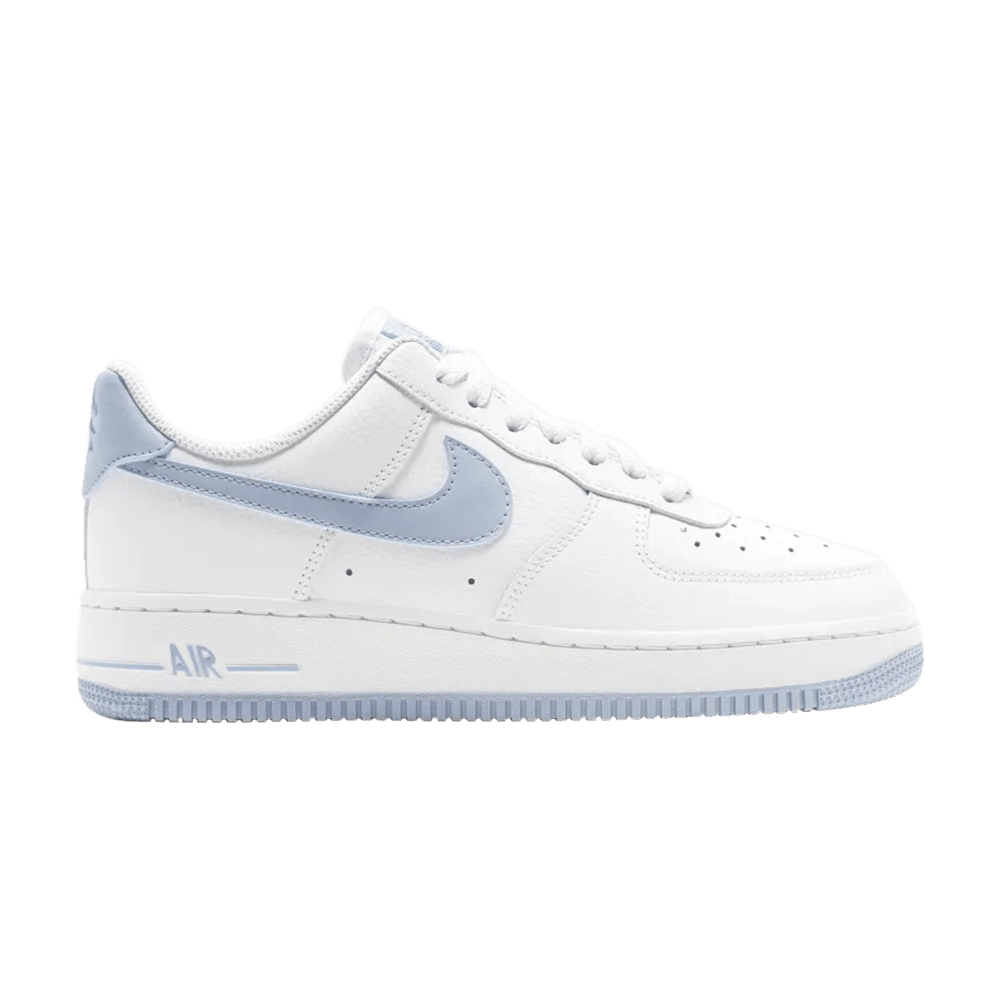 Wmns Air Force 1 Low '07 Patent 'Light Armory Blue' in 2020