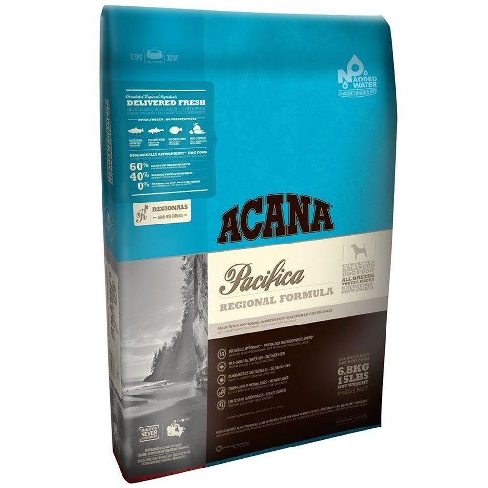 Dry Pet Food Amazon Com Acana Pacifica Dog 15 Lb Cat Food