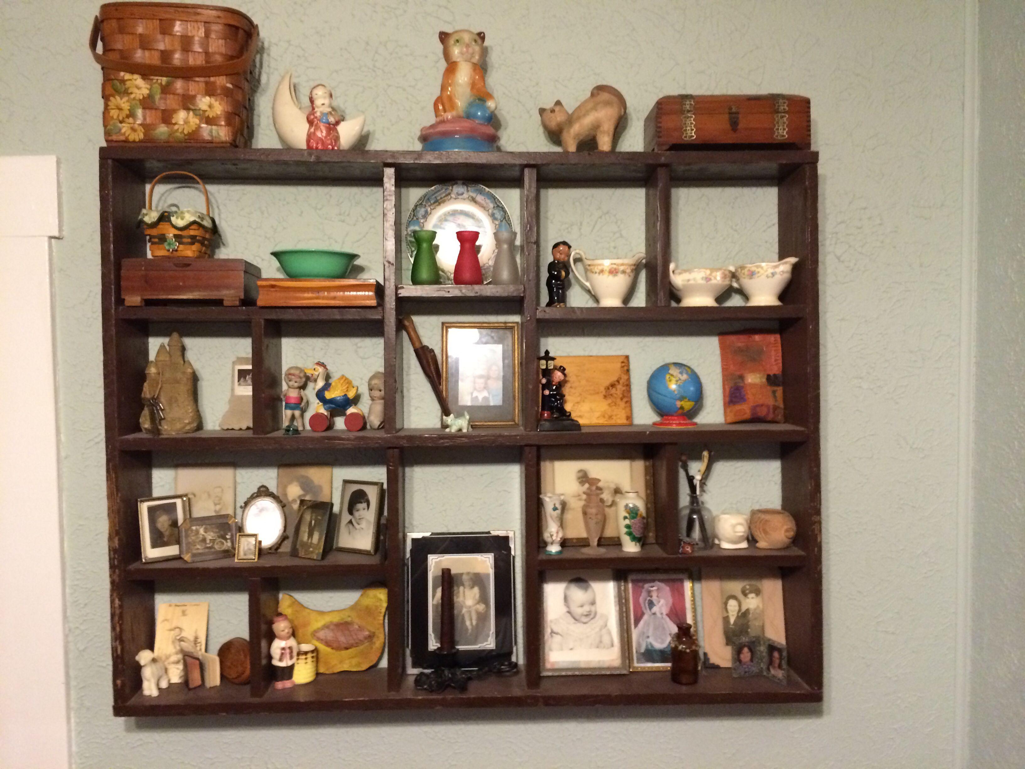 Diy Nic Nac Shelf Bookshelves Diy Display Shelves Ikea