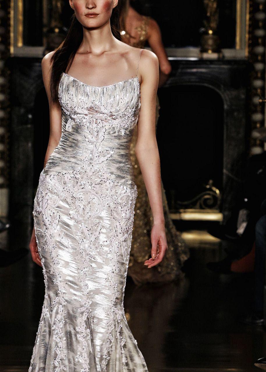 Haute avenue paris zuhair murad evening dresses pinterest