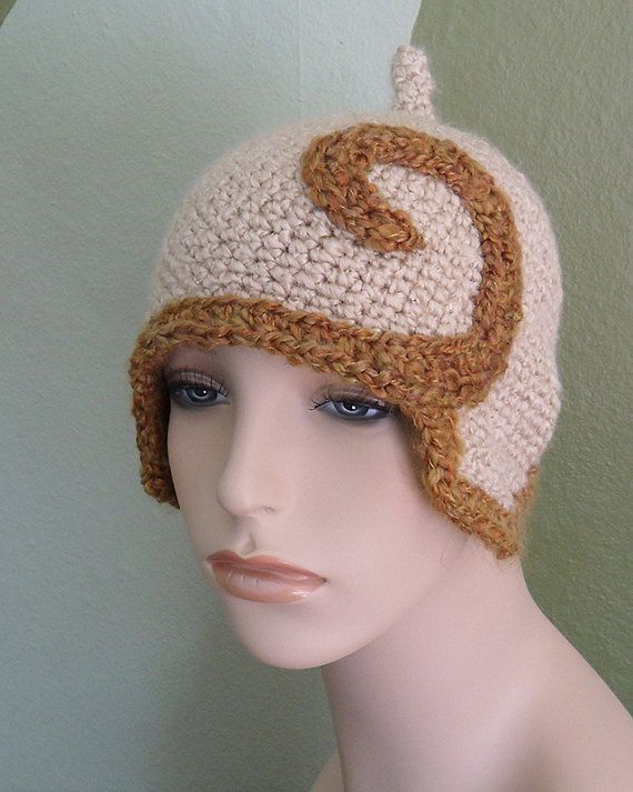 Check out this item in my Etsy shop https://www.etsy.com/listing/210005418/tan-pixie-hat