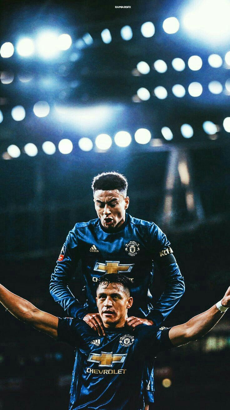 Most Awesome Manchester United Wallpapers Android