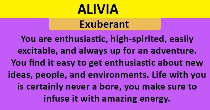 What Word Best Describes You Alivia Pinterest Words Quotes