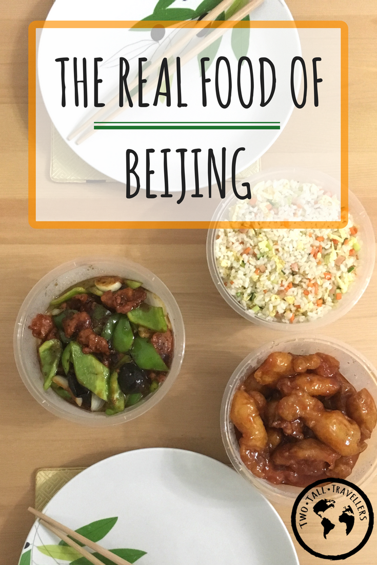 The Real Food of Beijing The 7 Best Chinese Dishes You ll Love