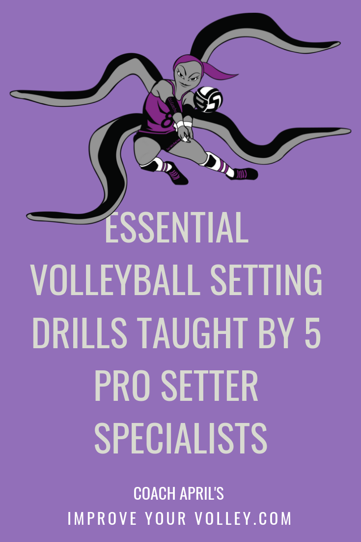 Best Volleyball Matches Volleyball Digging Drills That Will Help You Keep Balls Off The Floor Essential In 2020 Volleyball Skills Volleyball Practice Setting Drills