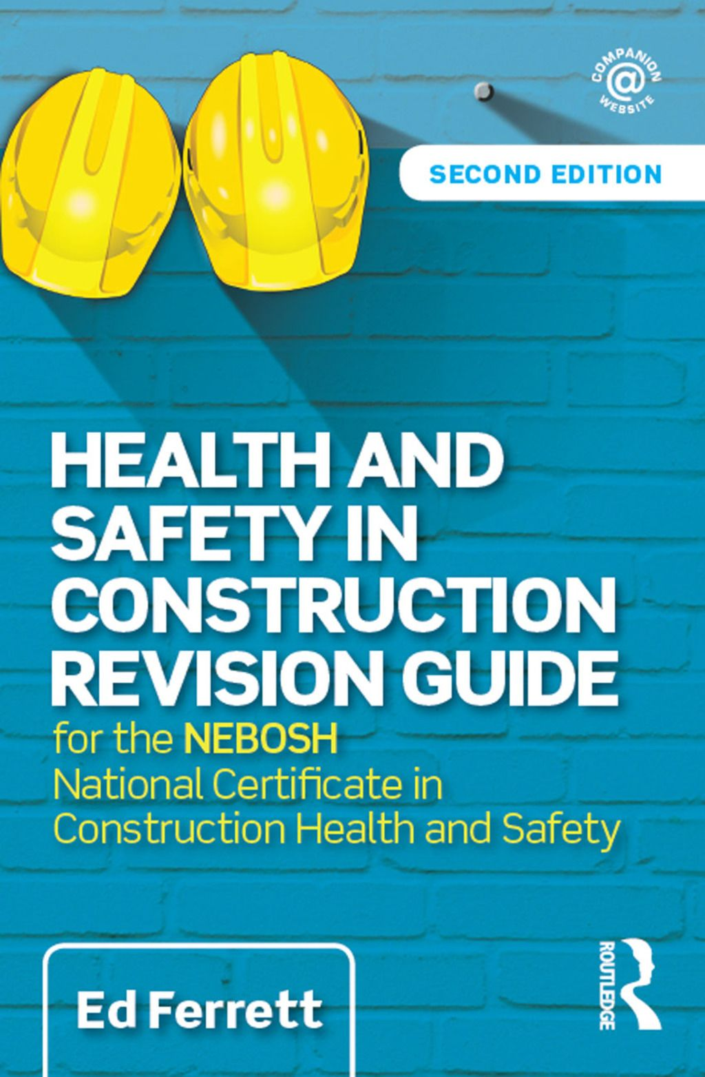 Health and Safety in Construction Revision Guide (eBook