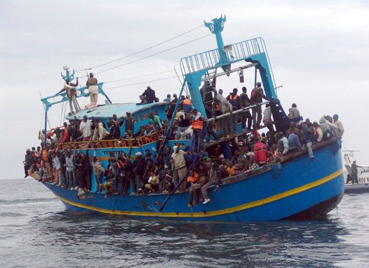 Italy builds new detention centres to speed deportation of migrants from Nigeria, other ...