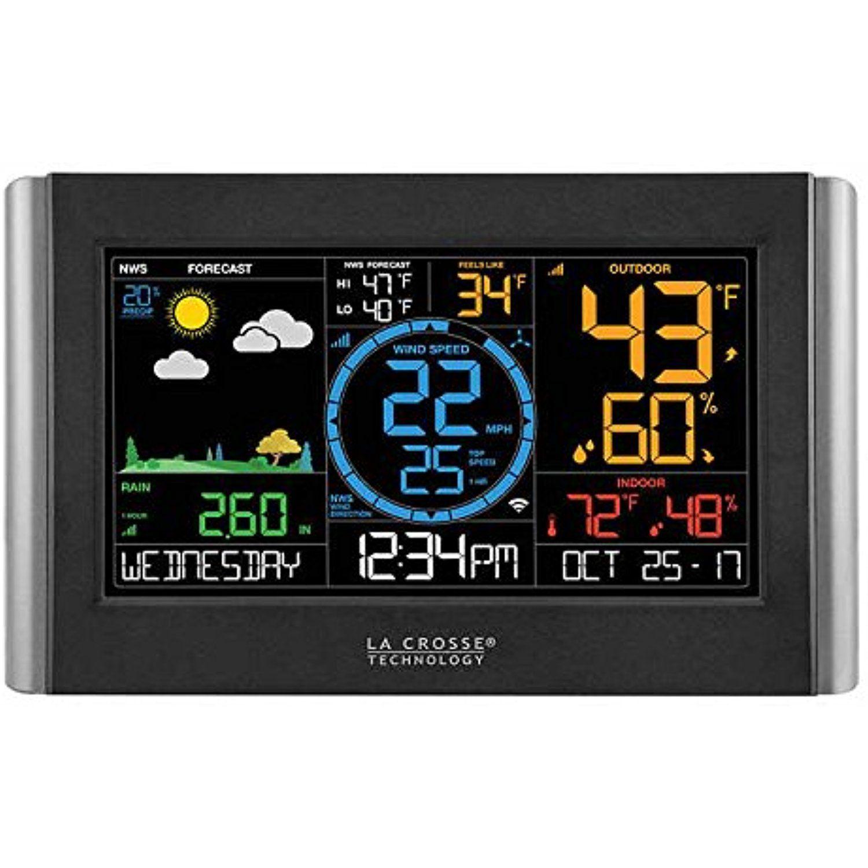 La Crosse Technology Professional Wireless Weather Station