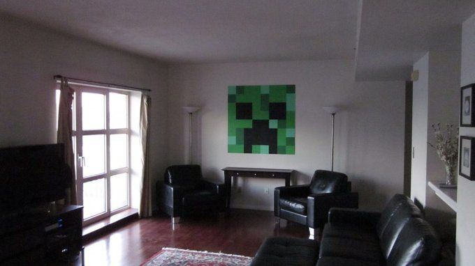 Minecraft Creeper: Image Gallery | Know Your Meme