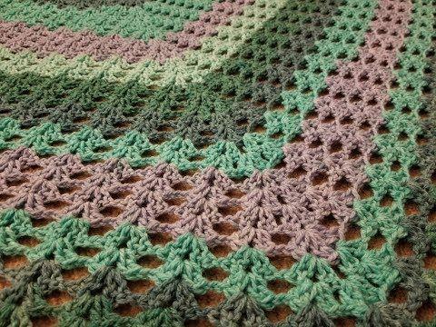 The Seaside Shawl Crochet Tutorial! - YouTube   Shawl crochet