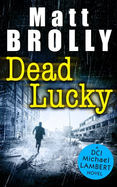 Dead Lucky PDF Free Download