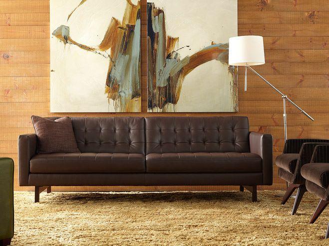 Scandinavian Design & Leather Gallery | Modern Contemporary ...