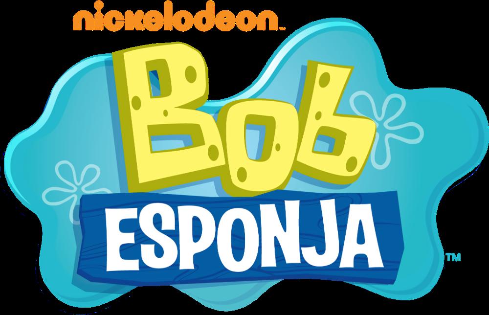 Bob Esponja Logo Pesquisa Google Bob Esponja Masha E O Urso Bob