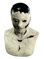 Horseman of Death Silicone Mask