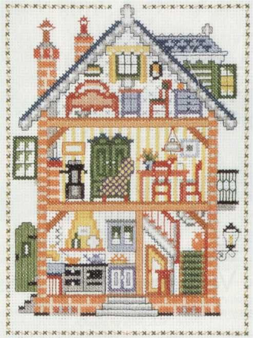 Jm005 labores del hogar 519 casa de mu ecas pako - Labores de casa ...