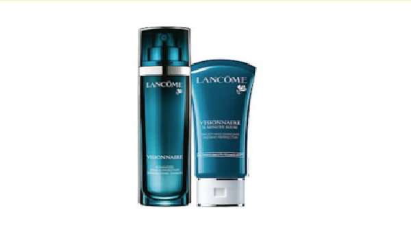 Receive a free sample of Lancome Visionnaire Eye and Visionnaire ...