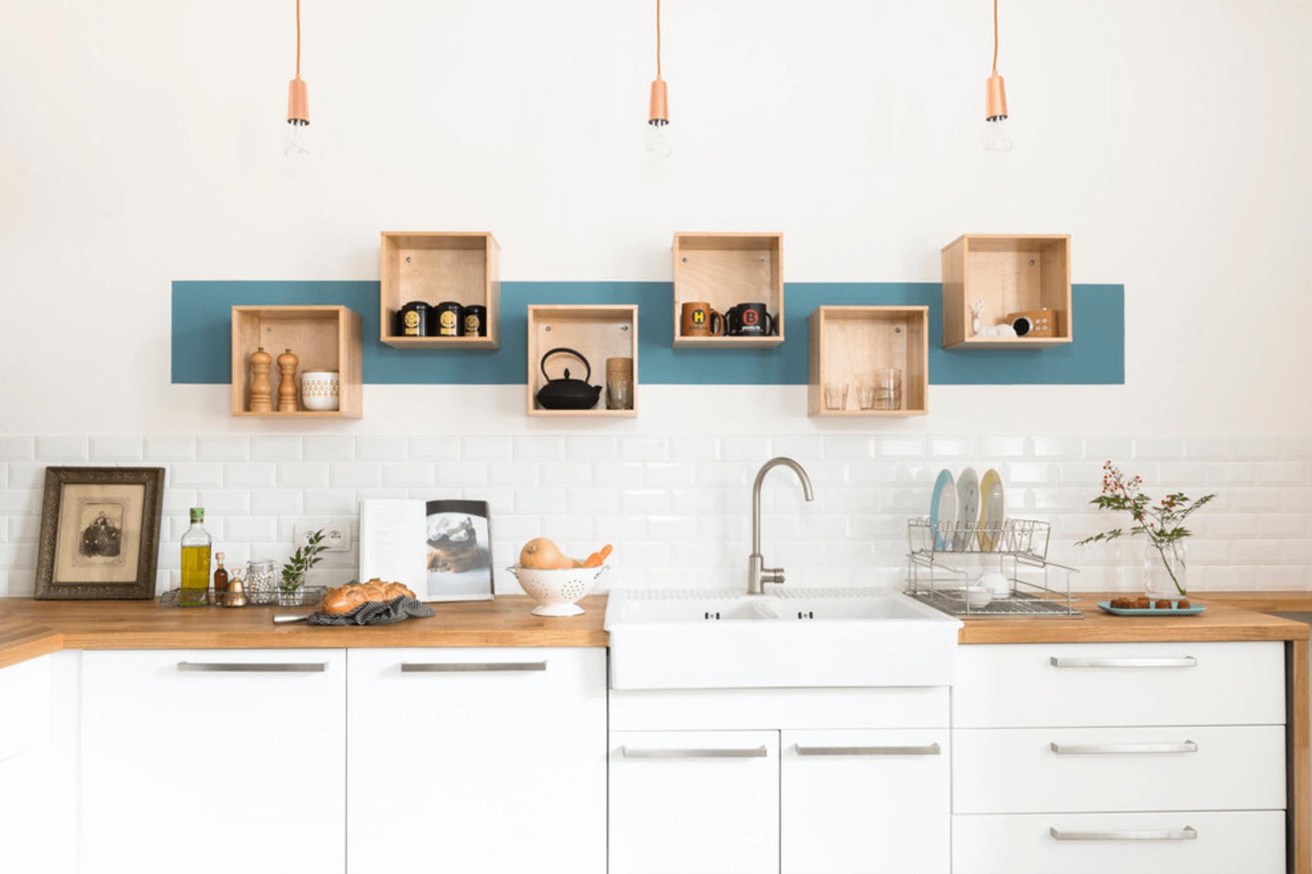 Come rinnovare una vecchia cucina | Mansarda e Cucina