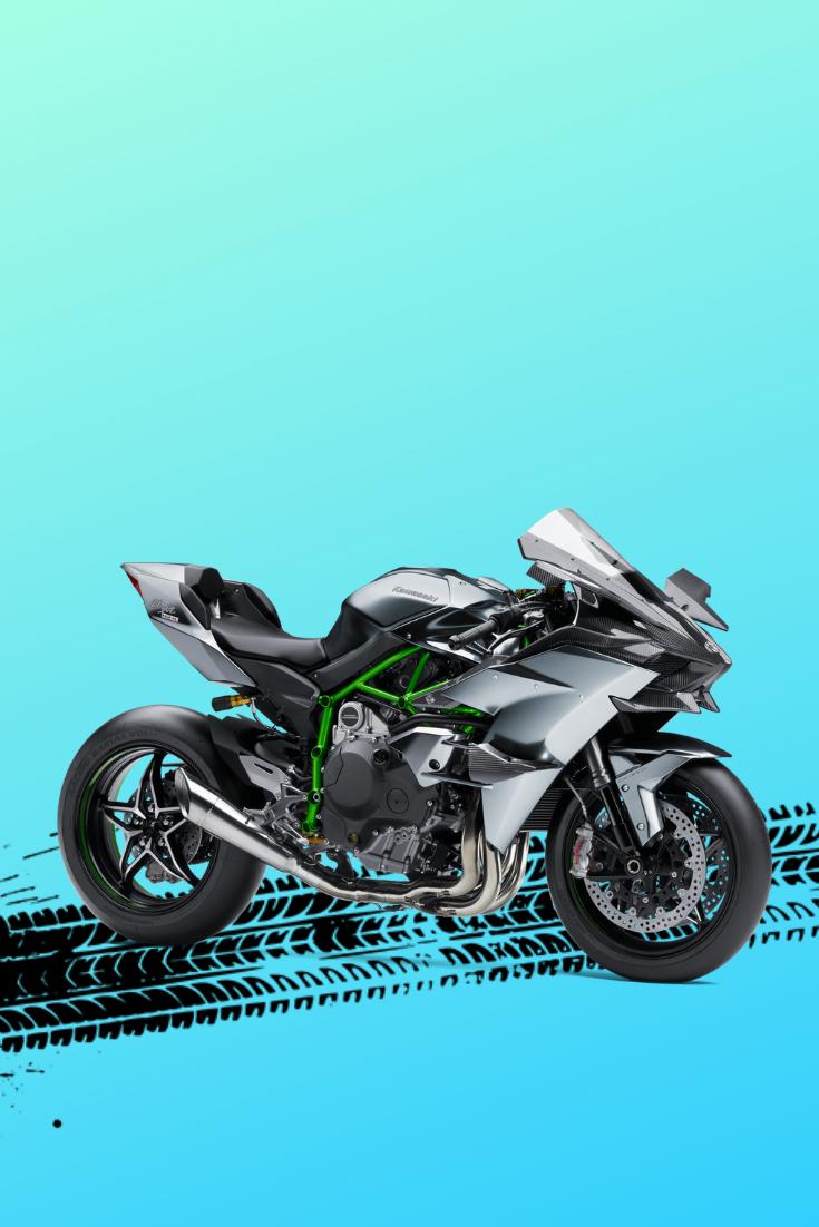 Fastest Bikes In The World Ever Top 3 Bike Kawasaki Heavy