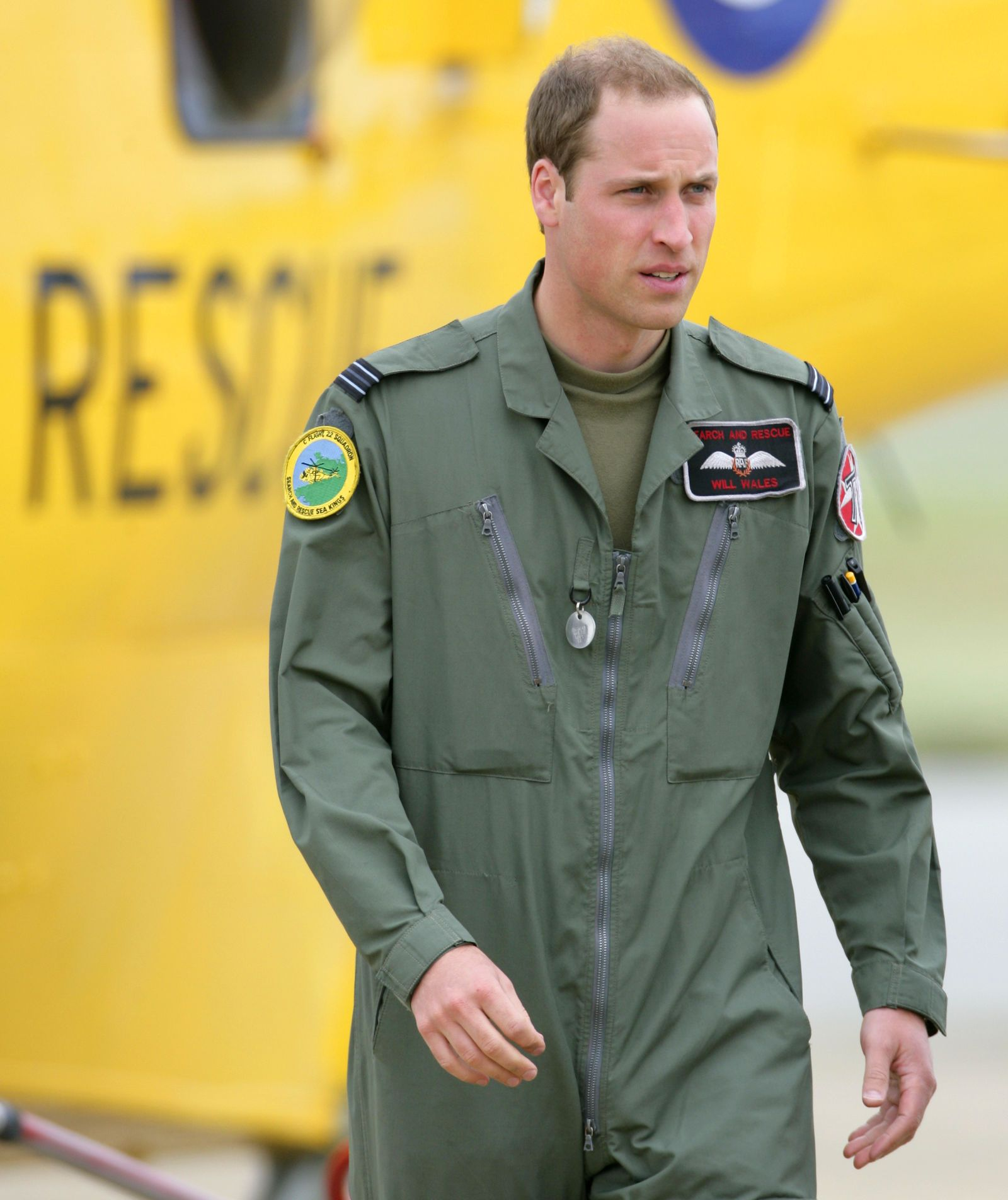 Prince William Is Getting the Best Ever Valentine's Day Present