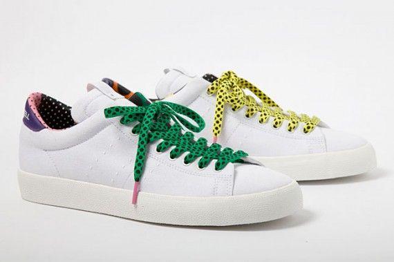 Adidas Consortium Australian Matchplay por Viktor decir Sneakers