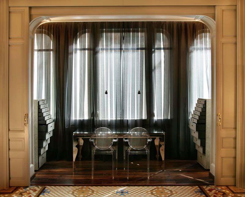 Balmes Residence Hotel, Barcelona