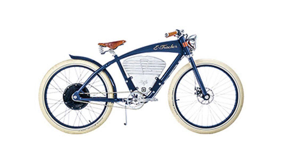 Tracker With Images Electric Bike Bike Shipping Bike