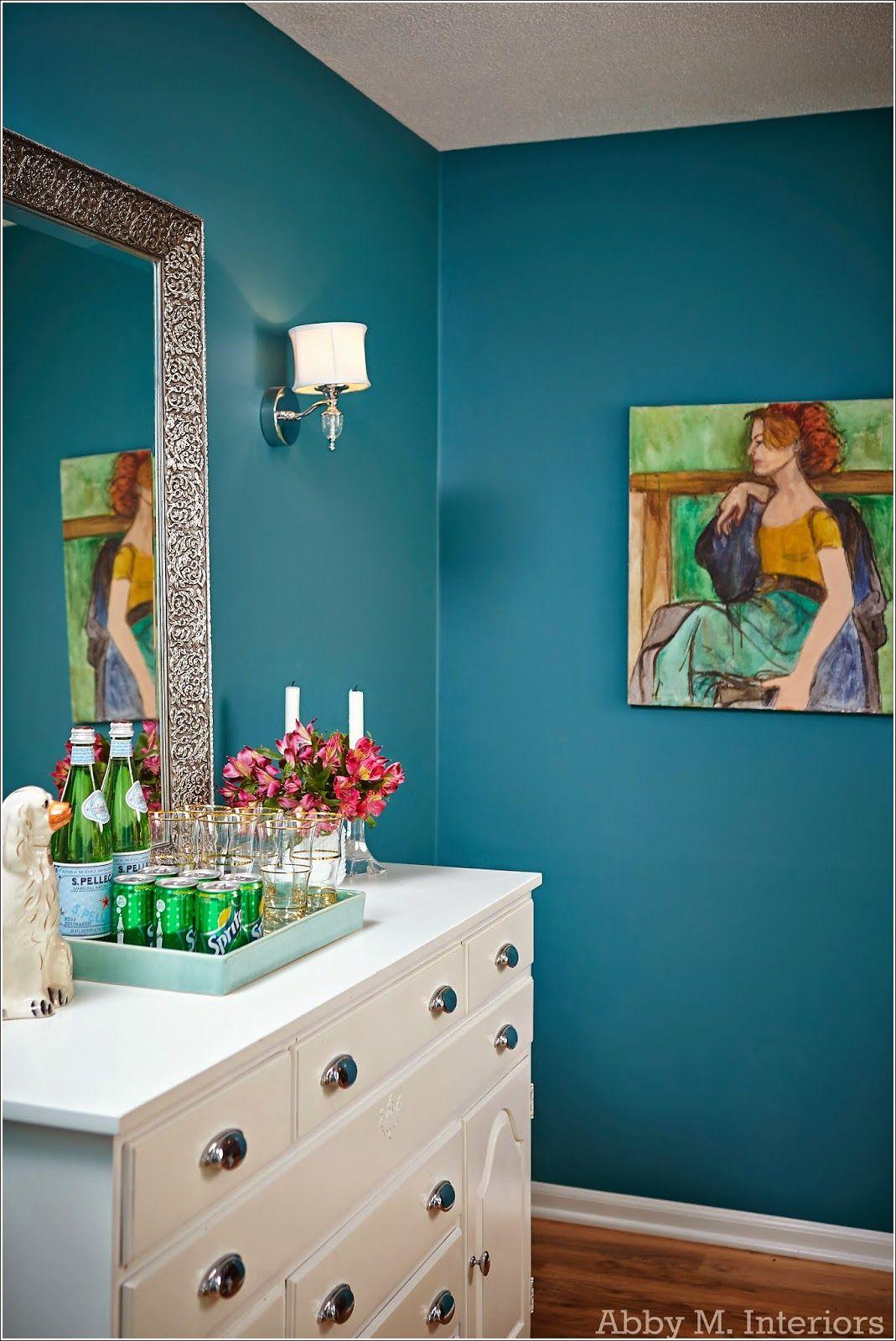 dining room calypso blue benjamin moore bamboo dining room