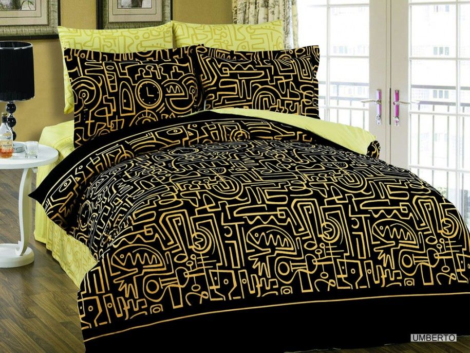 10 Design Of Ultra Modern Bedding Ultra Modern And Highly Artistic Design Of Abstract Bedding Luxurious Bedrooms Duvet Bedding Sets Duvet Bedding