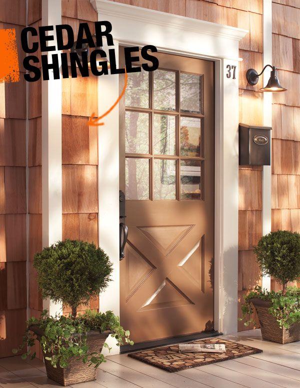 Best Cedar Shingle Is A Type Of Wooden Shingle Made Of Red Cedar It S Most Often Used In Homes In 640 x 480