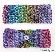 Ravelry: Star Stitch Headwrap pattern by Janaya Chouinard