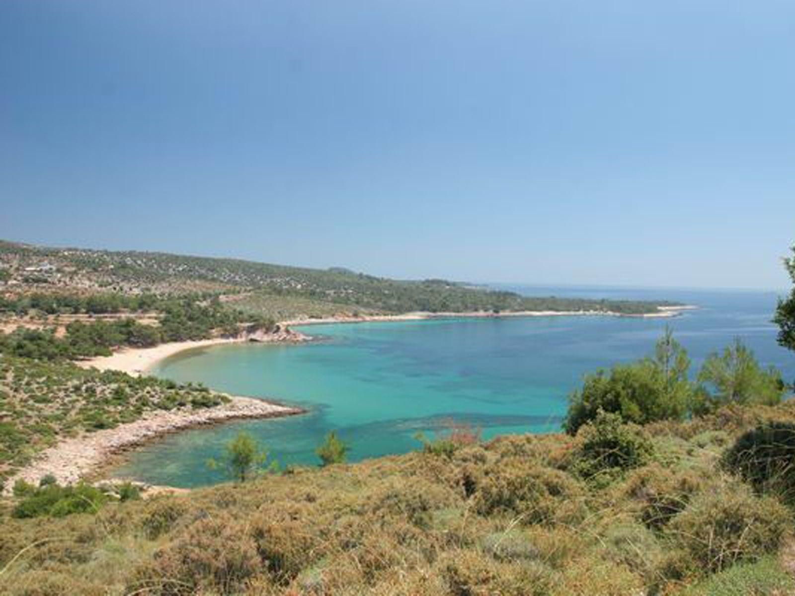 Thassos Psili Ammos Beach - Need travel tips, visit UsefulTravelTips.net
