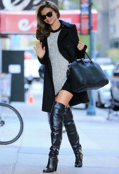 Miranda is perfection