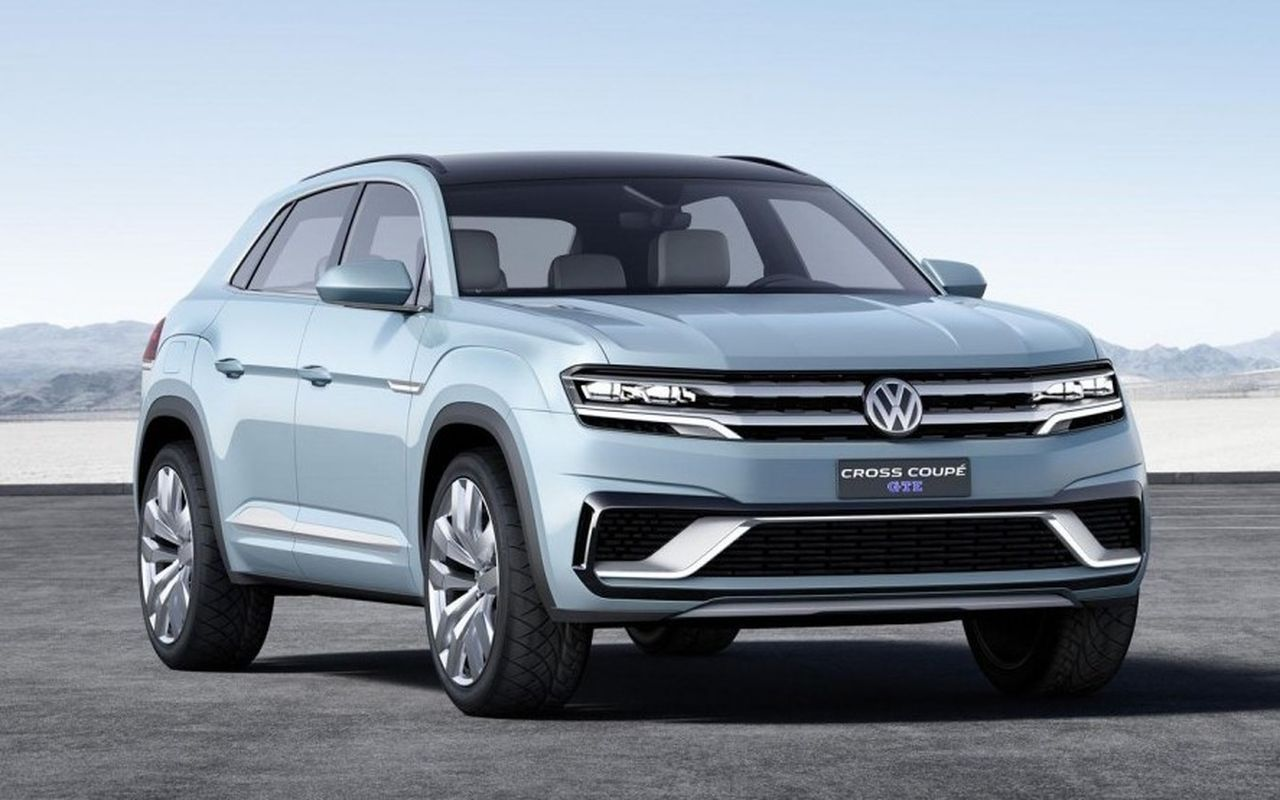 2018 Volkswagen Tiguan Coupe R Review, Redesign, Engine, Price and Release Date http://carsinformations.com/wp-content/uploads/2017/02/2018-Volkswagen-Tiguan-Coupe-R-Front-Angle.jpg