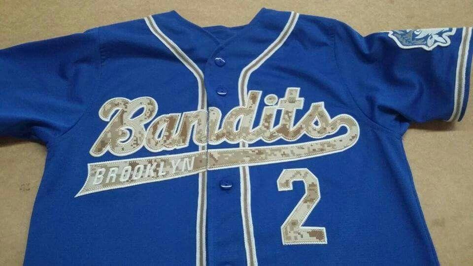 b1ed96863 Full button Baseball jersey