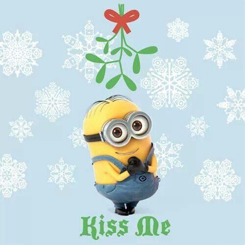 Love me some Minions!