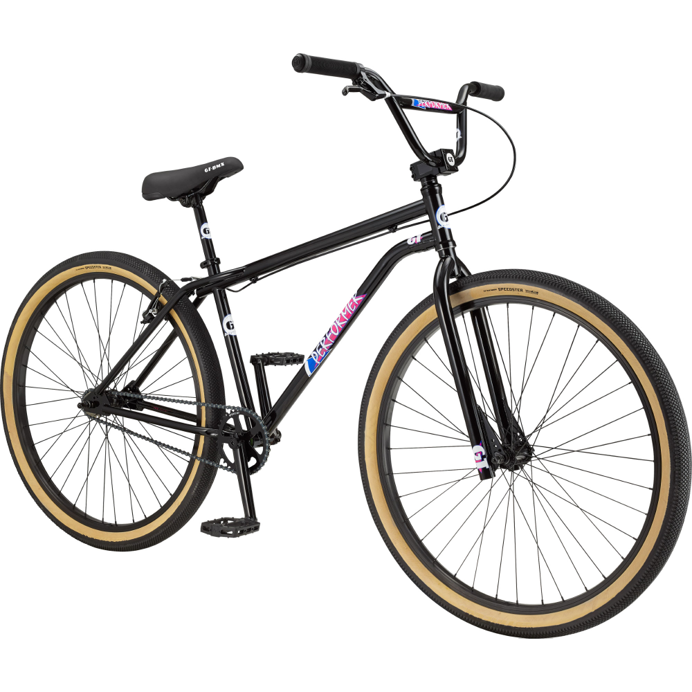 "BMX Freestyle GT Street Performer 29"" (2019) Bike"