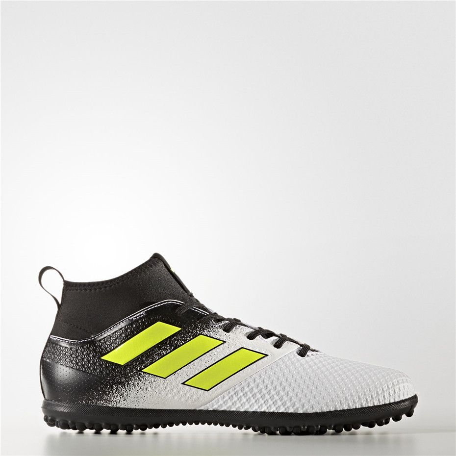 197e310a3c21a Adidas ACE Tango 17.3 Turf Shoes (Running White Ftw   Electricity   Core  Black)