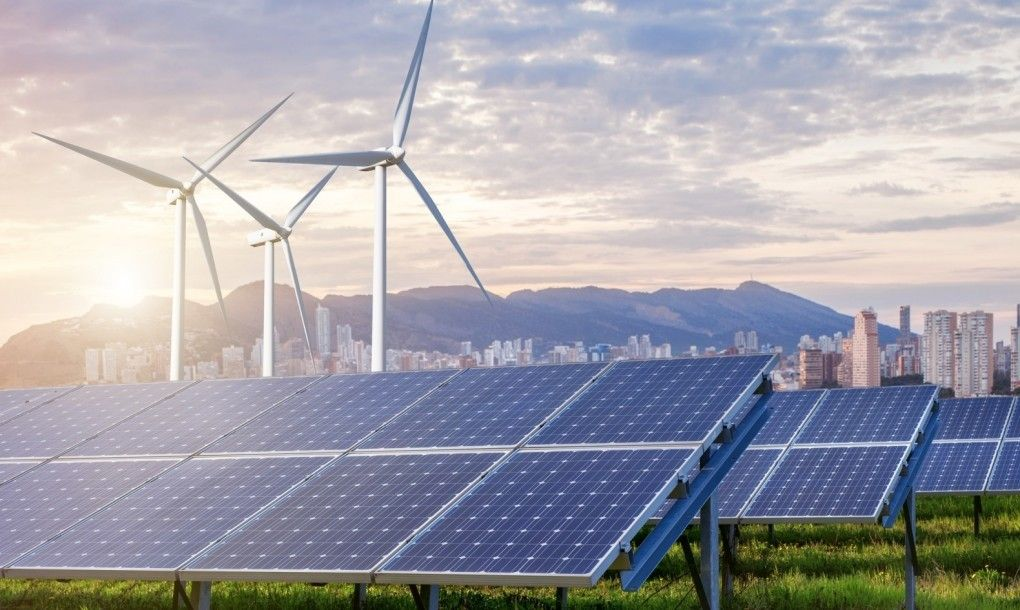 Average Cost Of Solar And Wind Energy Could Fall By 59 In The Next Decade Solar Panels Best Solar Panels Solar Panels For Home