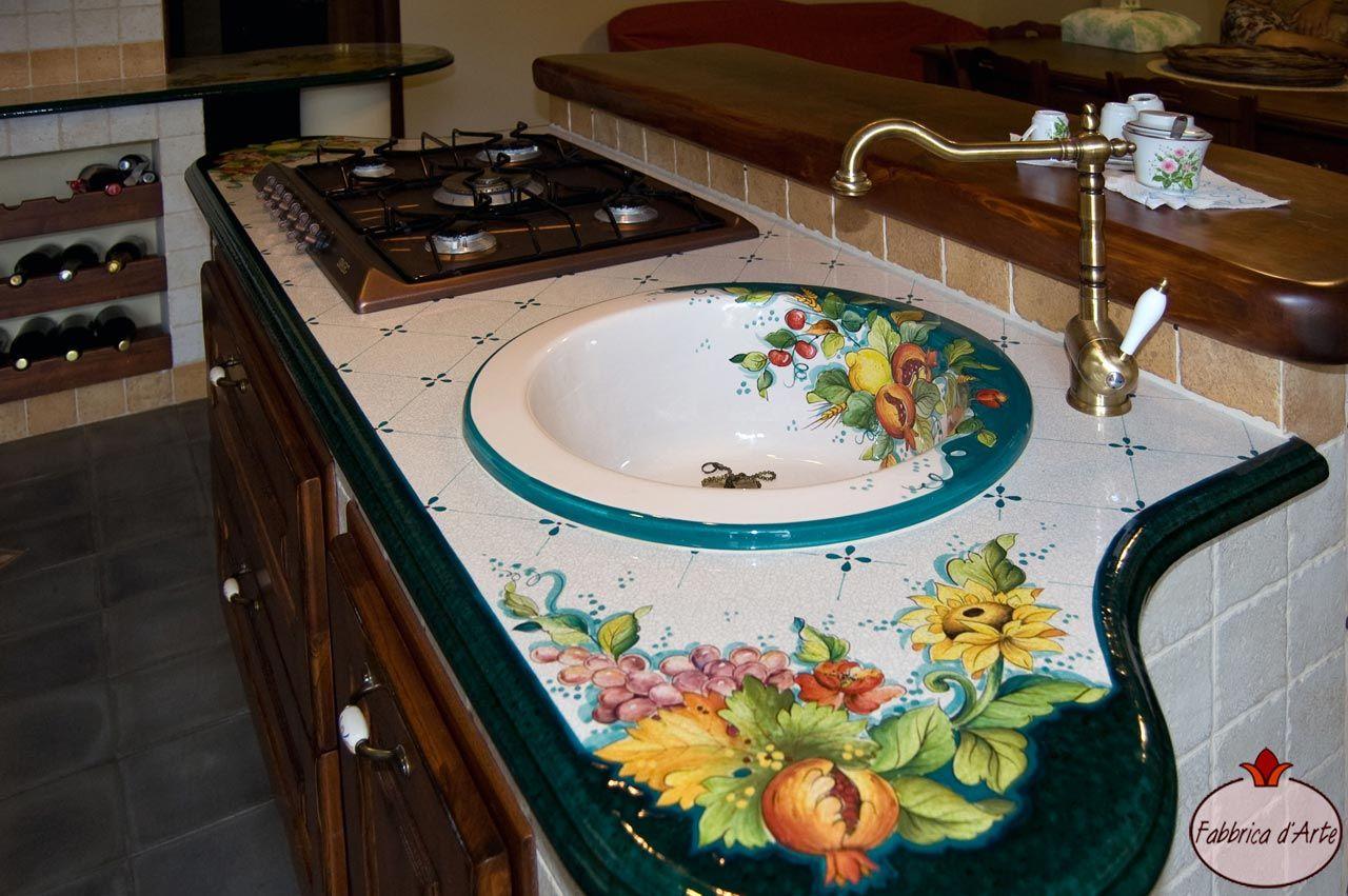 Top Cucine e Bagni in Pietra lavica - | Home - dekor | Pinterest ...
