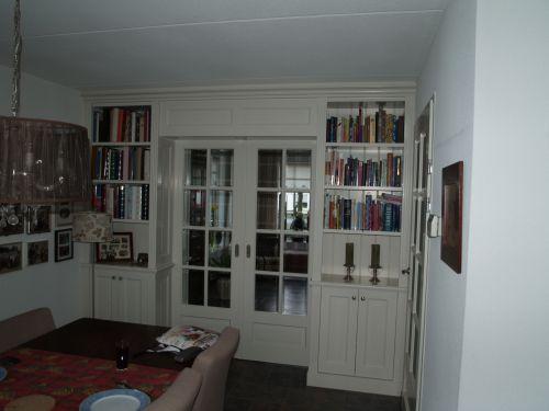 Klassiek Wit Interieur : Vri interieur exlusieve kamer en suite op maat klassiek wit te