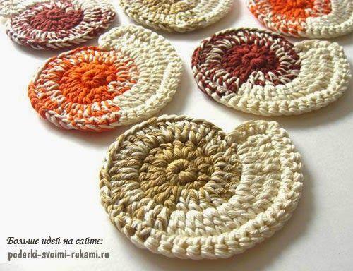 Irina Crochet Seashells With Patterns Grandma Skills Canning