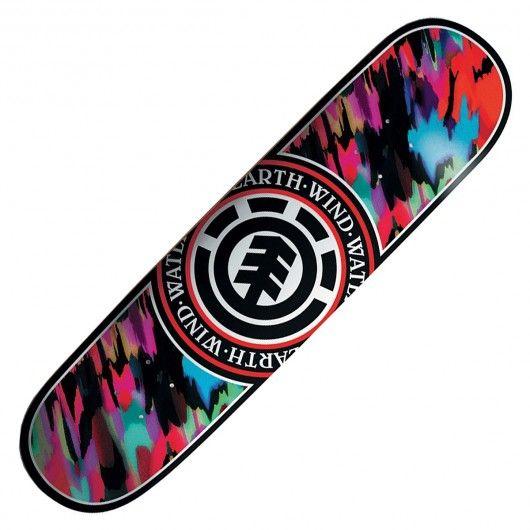 ELEMENT Board Acid Seal plateau de skate 7.75 pouces 60,00 € #element #elementskate #elementskateboard #board #deck #skatedeck #skate #skateboard #skateboarding #streetshop #skateshop @playskateshop