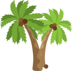 Clip Art Palm Trees Clip Art 1000 images about palm trees on pinterest shortfilm tree clip art and art