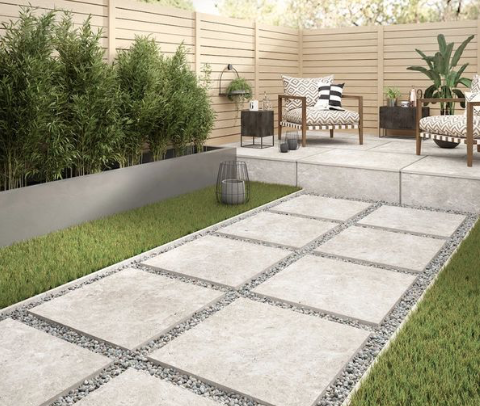 Outdoor Seating Area Patio And Path Tiles Design Inspiration Outdoor Tile Over Concrete Outdoor Patio Pavers Outdoor Stone